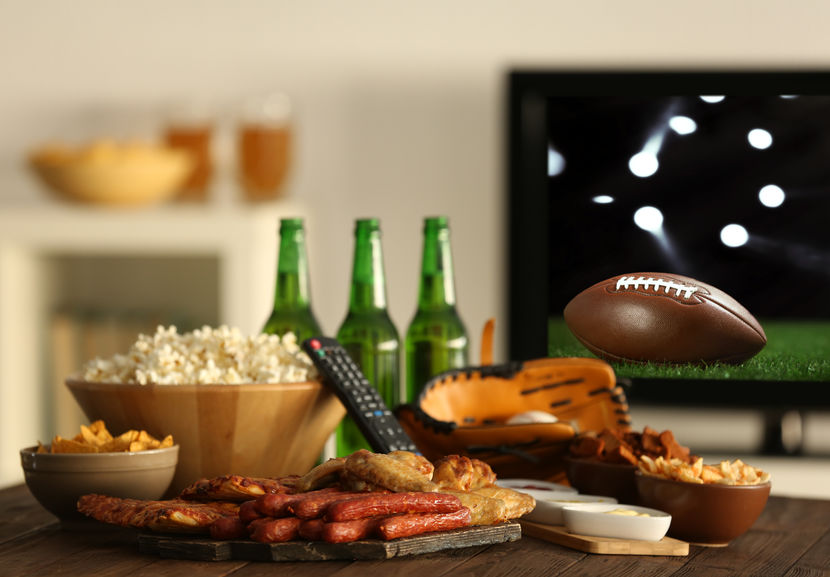 How to Watch NFL Games with an Antenna